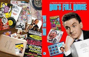 Bob's Full House, published by Kaleidoscope.