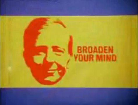 Broaden Your Mind titles