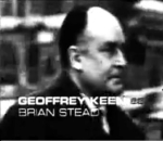 Geoffrey Keene as Brian Stead