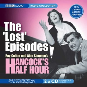 Hancock's Half Hour: The Lost Episodes