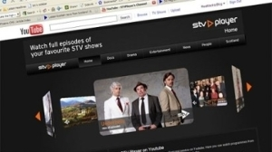 STV on YouTube
